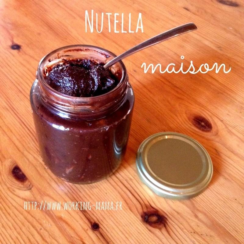 Coup de coeur cuisine lemon curd v g talien et nutella - Nutella maison cuisine futee ...