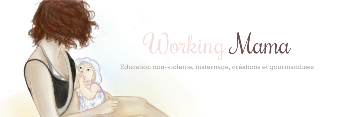 Working Mama Logo