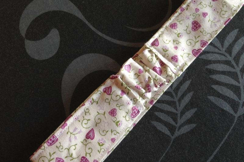 Tuto Couture Headband Tout Simple Working Mama
